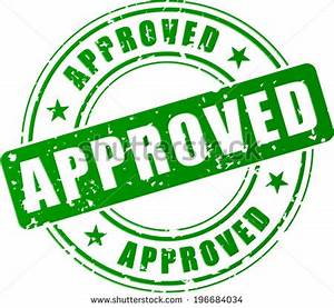 Stamp of approval Stock Photos, Images, & Pictures ...