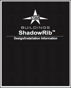 Find It At        Starbuildings Com  Pdfs  Manuals