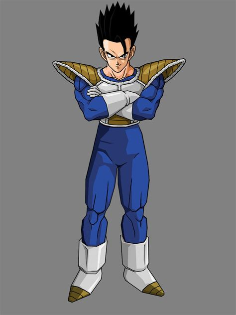 dragon ball  wallpapers mystic gohan