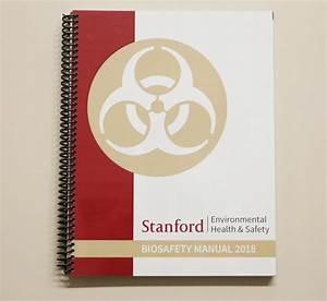 Stanford University Biosafety Manual  U2013 Stanford