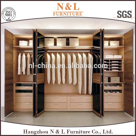 Closet Buy by China Custom Made Cheap Closet Organizers Indian Wooden