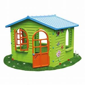 Kinder Haus Garten : bino kinderspielhaus spielhaus gartenspielhaus spielh tte ~ Articles-book.com Haus und Dekorationen