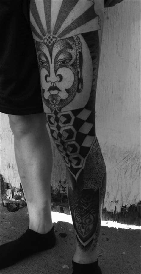 GEMMA PARIENTE, tattoo artist - The VandalList