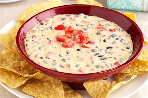easy  mexican dip kraft recipes