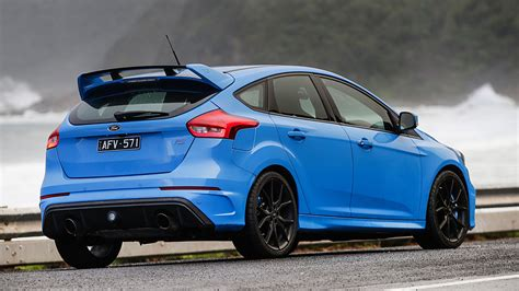 2018 Ford Focus Rs Vs St  Autosdrive Autosdriveinfo