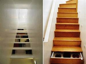 Storage Small Stair Parts — New Home Design : Fantastic