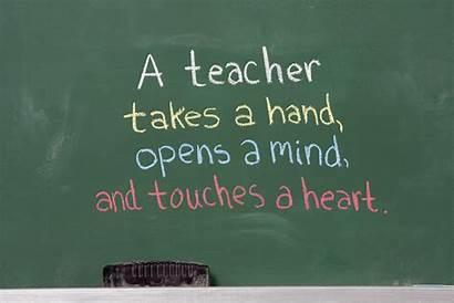 Teachers Difference Still Teacher Education Inspiration Smith
