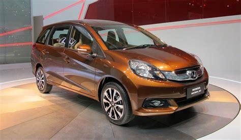 Modifikasi Honda Mobilio by Berita Modifikasi Mobil Otomotif Kumpulan Gambar