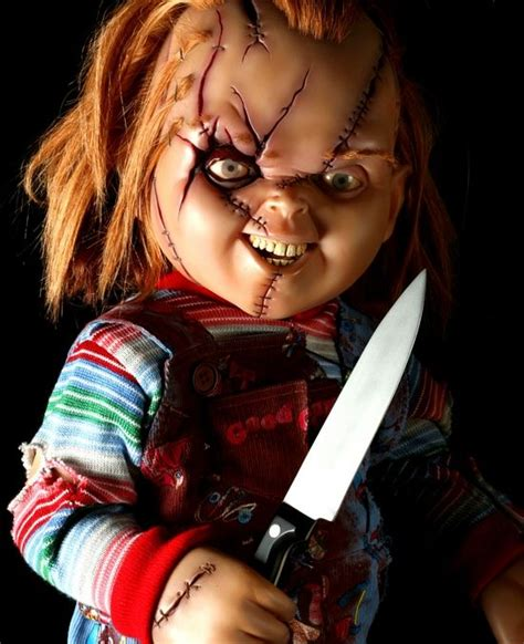 chucky childs play google search horror  addict