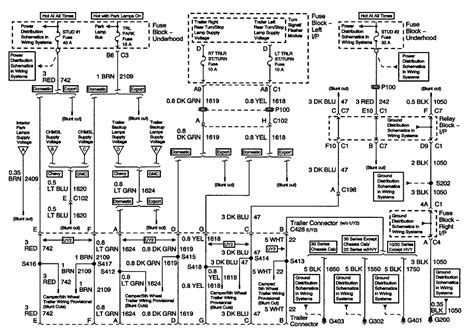 2011 Gmc Trailer Light Diagram by Need Wiring Diagram For Electric Trailer Brakes On A 2003