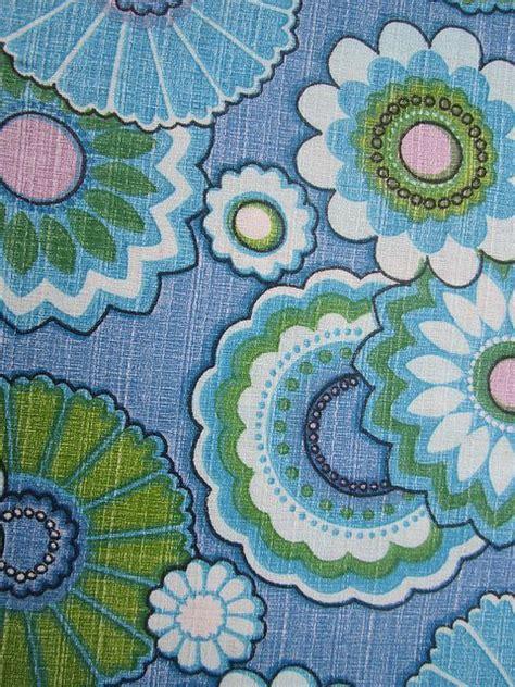 230 best retro fabric design images on pinterest