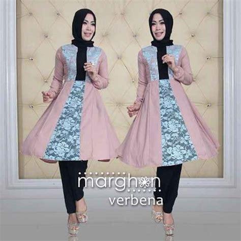 Grosir Baju Branded Celana grosir baju celana kerja kantor wanita muslim modis