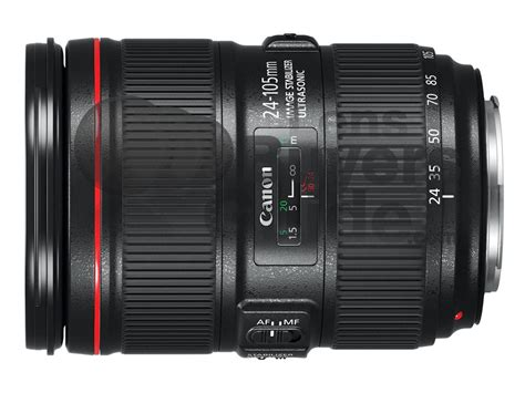 canon ef 24 105mm f 4 0l is ii usm lens reviews specification accessories lensbuyersguide