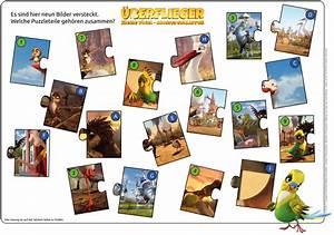 Puzzle Zum Ausdrucken : ausmalbild suchbilder f r kinder puzzle berflieger ~ Lizthompson.info Haus und Dekorationen