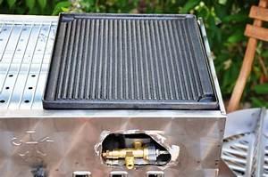 Gas Kohle Grill Kombination : kombination gas und kohle in einem grill grillforum und ~ Watch28wear.com Haus und Dekorationen