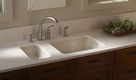 kohler kitchen sink cast iron sinks guide the kitchen sink handbook 3598