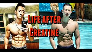 Life After Creatine - 3 Ways To Use Creatine Most Effectively