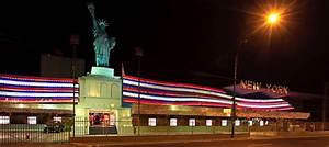 Casino New York Lima Computrabajo - Upp Buy