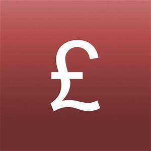 Chart Symbols Uk Symbol Iron On Transfer Pound Sign