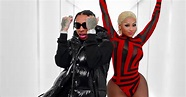 "Nicki Minaj joins Tyga in video for new version of ""Dip ..."