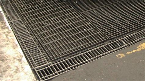 High Quality Grating Manufacturers, Suppliers & Companies