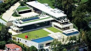 Maison Los Angeles : luxe immobilier ~ Melissatoandfro.com Idées de Décoration