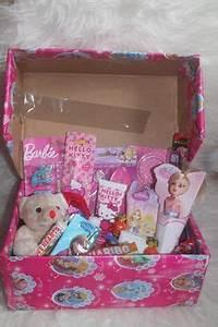 Another Girly Girl Shoebox girl 5 9