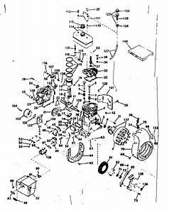 Craftsman 143574112 Lawn  U0026 Garden Engine Parts