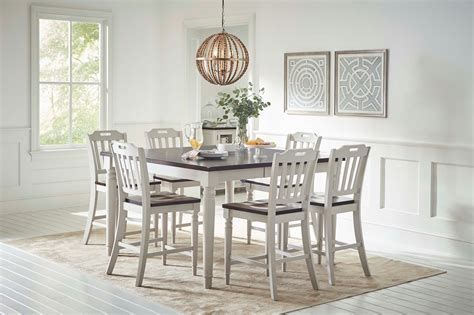 jofran orchard park counter height dining table