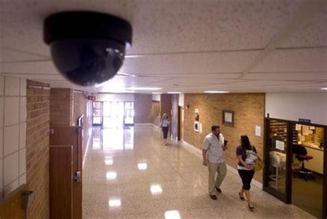 Why Do Nyc Schools Need Surveillance Cameras?  Nyc School