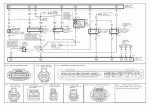 2005 Mazda Tribute Headlight Wiring Diagram