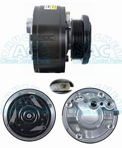Gm Compressor Chevrolet  Gmc Oem  1134328