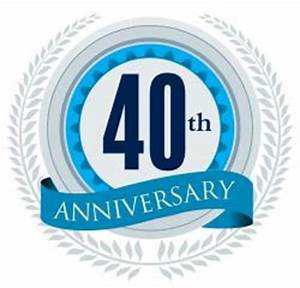 40th Anniversary Open Day