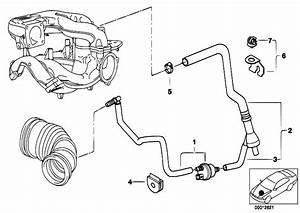 Bmw E46 316i Engine Diagram