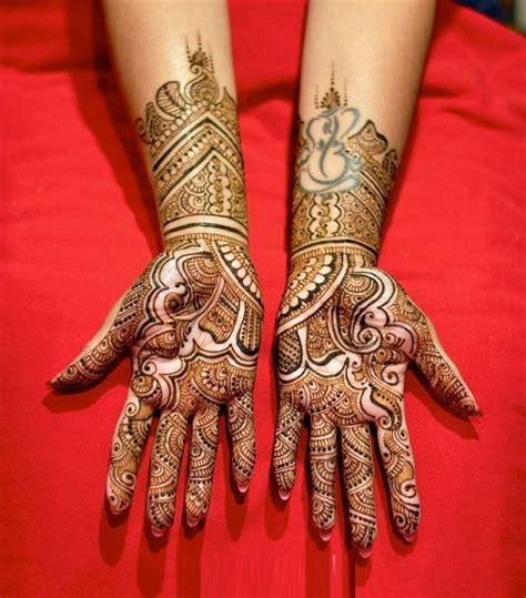 latest wedding beautiful bridal mehndi design hd pictures