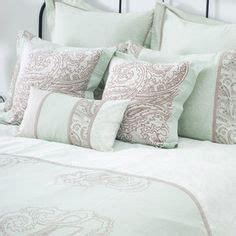 dragon paisley bedding collection tahari home 300 thread