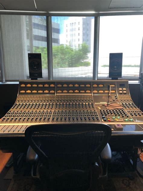 Capitol Studios   Studio D 66 - Capitol Studios