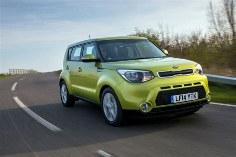 Kia Steering Recall by Kia Soul Steering Recall Announced Carbuyer