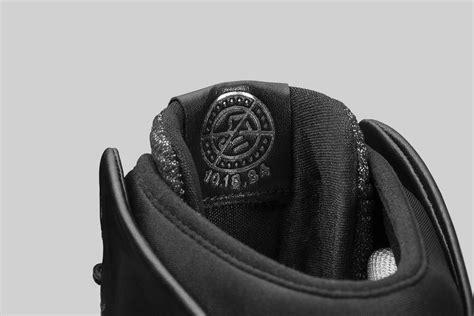 Jordan Brand Officially Unveils The Fine Print Air