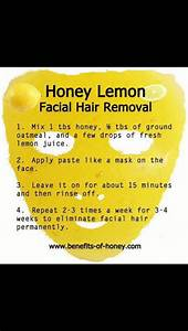 Natural Permanent Hair Removal Recipe VERY Skeptical