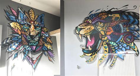 graffiti wall murals street art murals urban art murals