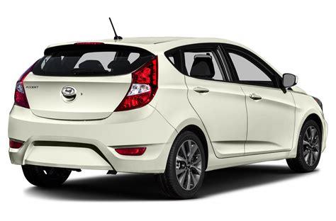 hatchback hyundai accent new 2016 hyundai accent price photos reviews safety