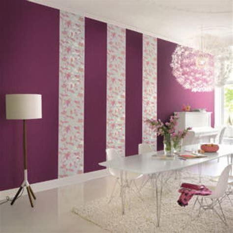 Wandgestaltung Mit Tapeten by Wandgestaltung Tapete