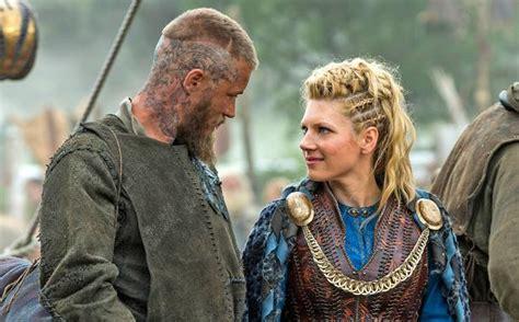 Katheryn Winnick, Lagertha's Hairstyle In Vikings