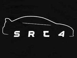 Image Gallery srt 4 logo