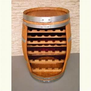Weinregal Für Schrank : weinfass weinregal mit eichenholzmodulen f r 25 flaschen escher 39 s fassm bel ihr spezialist ~ Markanthonyermac.com Haus und Dekorationen