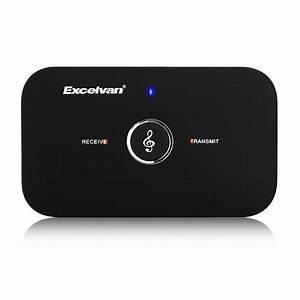 Bluetooth Lautsprecher Für Pc : hifi audio bluetooth transmitter empf nger receiver f r handy lautsprecher tv pc ~ Eleganceandgraceweddings.com Haus und Dekorationen
