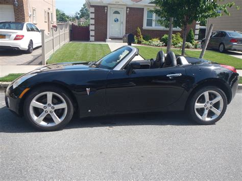 auto repair manual online 2006 pontiac solstice user handbook find used no reserve only 51 000 miles leather seats roadster manual transmission mint in