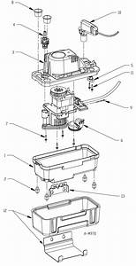 Install Little Giant Condensate Pump Wiring Diagram