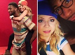 Andre Drummond and Jennette McCurdy's Twittermance Gets ...